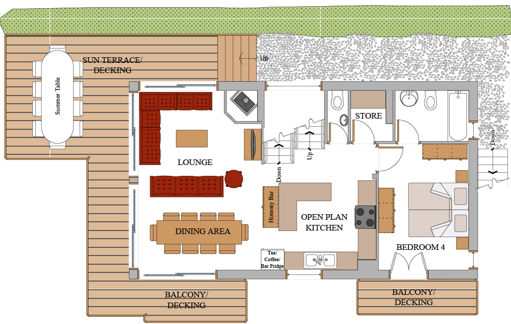 Floor-plans-Chalet-Madeleine-first-floor