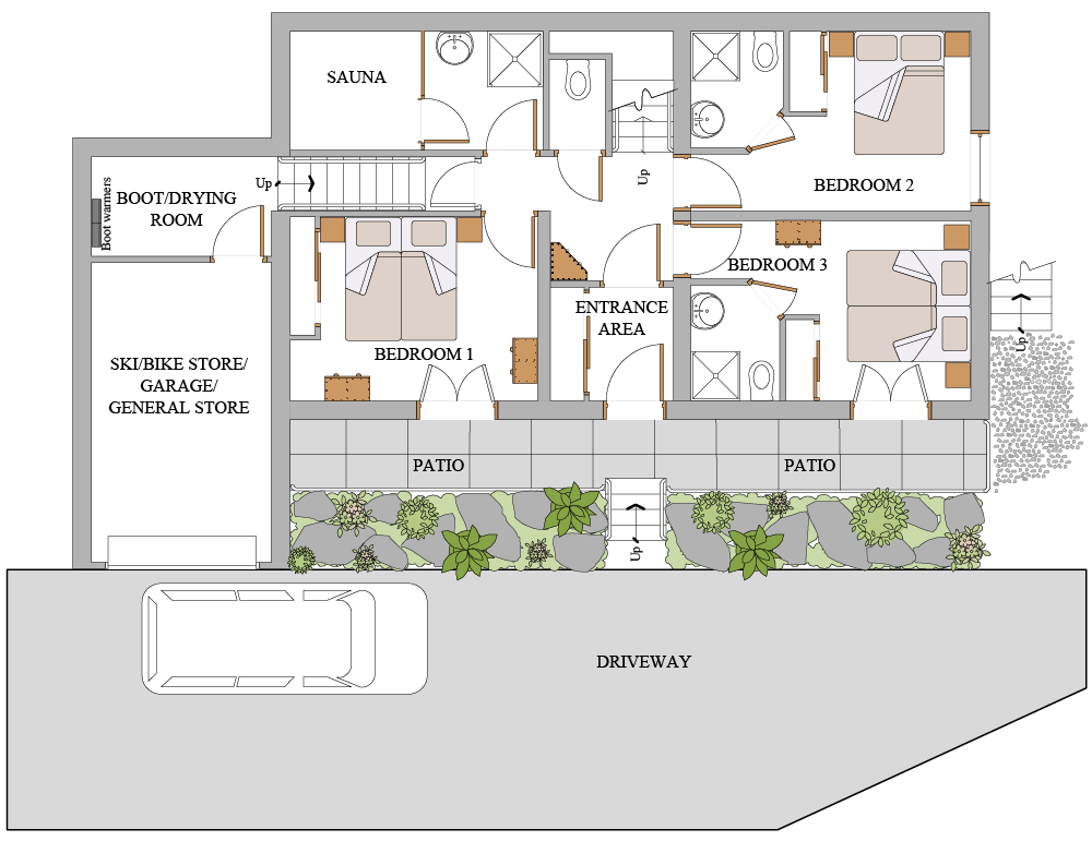 Floor-plans-Chalet-Madeleine-ground-floor