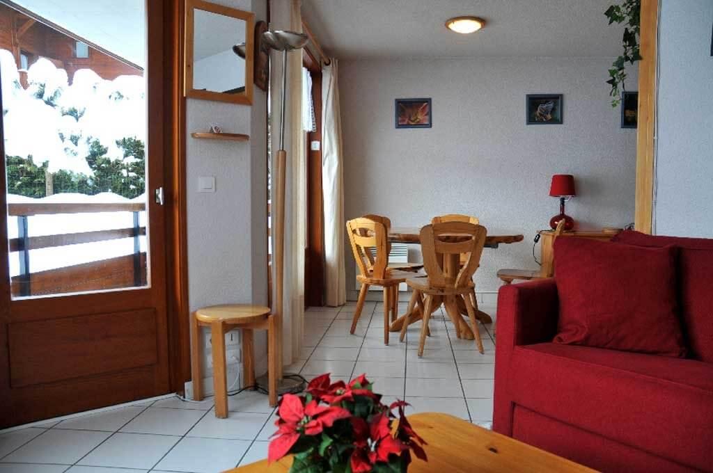 G Apartment Sautaillet – winter 7
