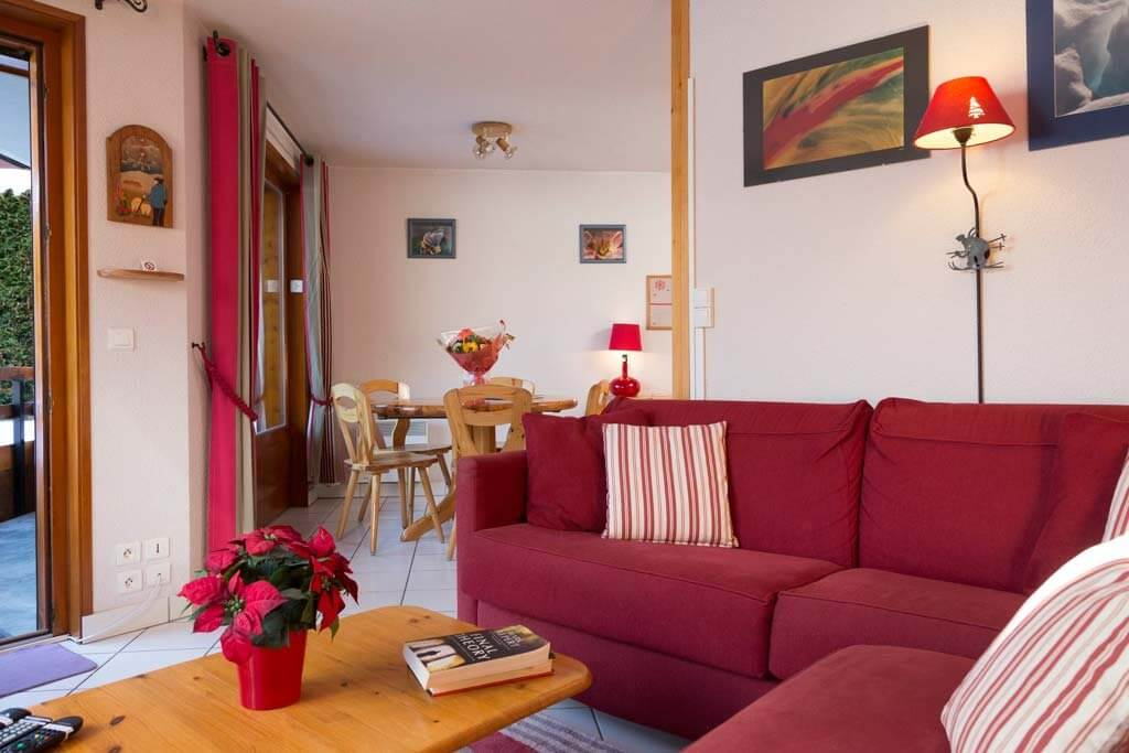 G Apartment Sautaillet – winter 8