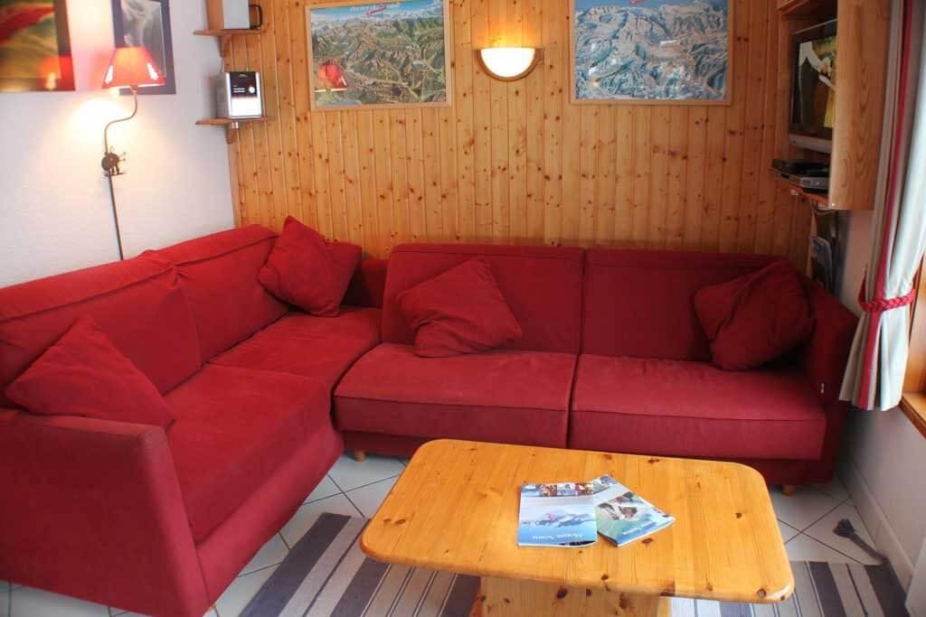 G Apartment Sautaillet – winter 11