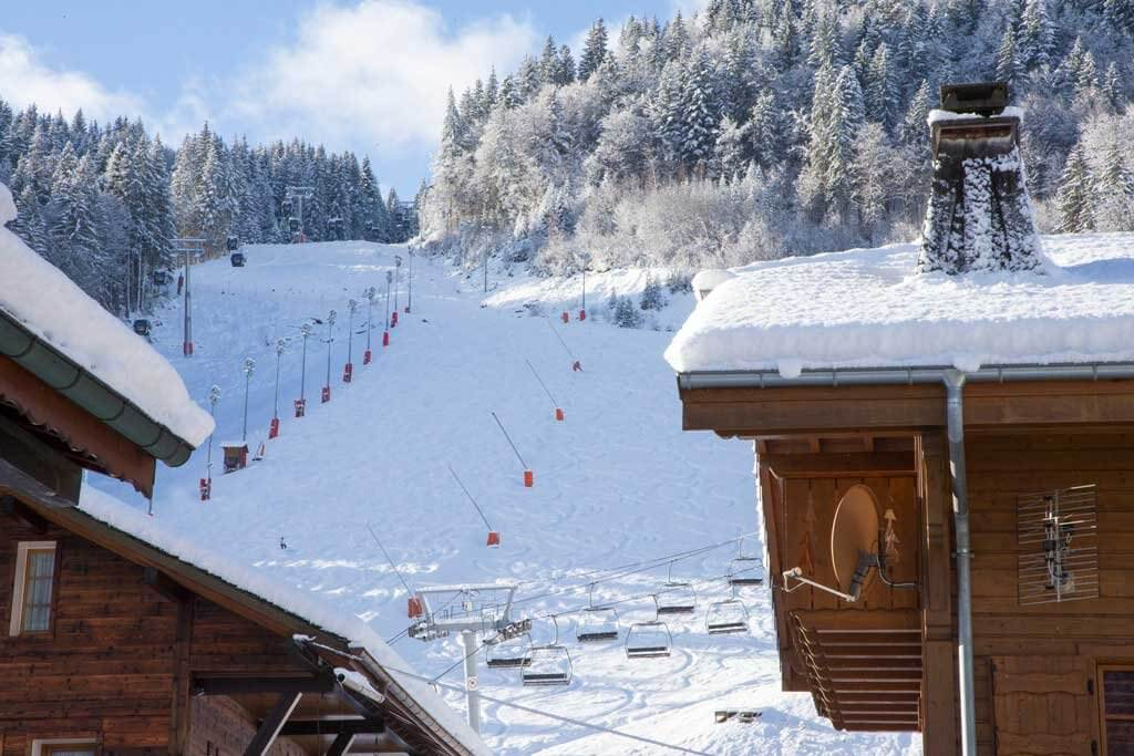 G Chalet Carving – winter 3