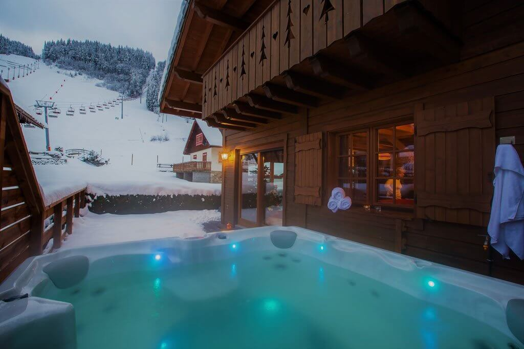 G Chalet Carving – winter 4