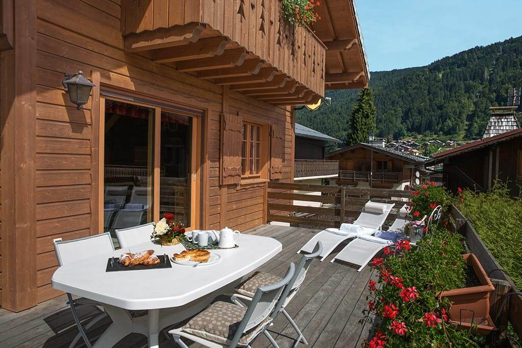 G Chalet Carving – summer 7