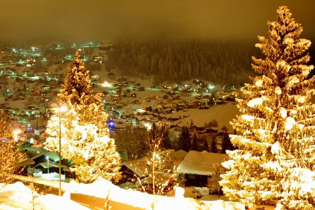 G Chalet Madeleine winter 12