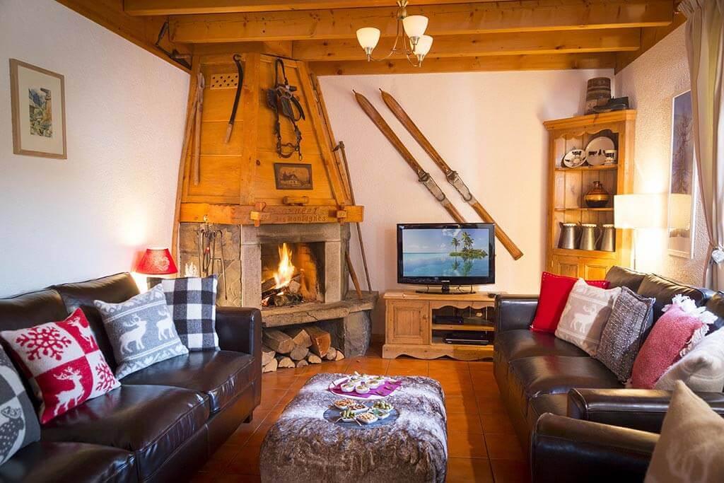 G Chalet Montagnes – winter 3