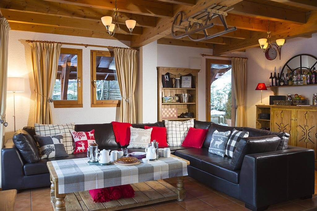 G Chalet Montagnes – winter 4
