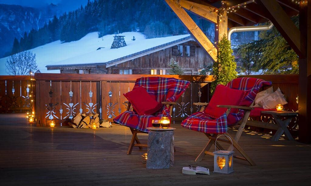 G Chalet Montagnes – winter 14