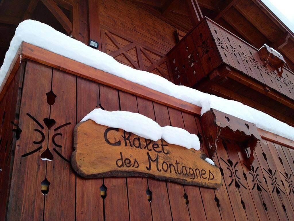 G Chalet Montagnes – winter 15