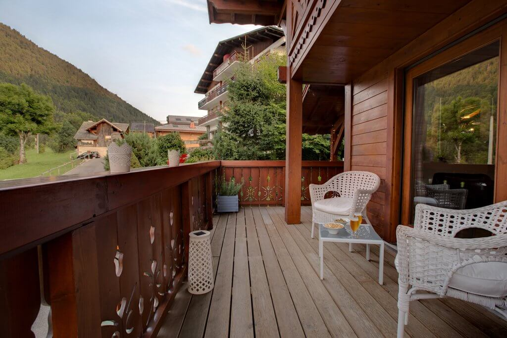 G Chalet Montagnes – summer 10