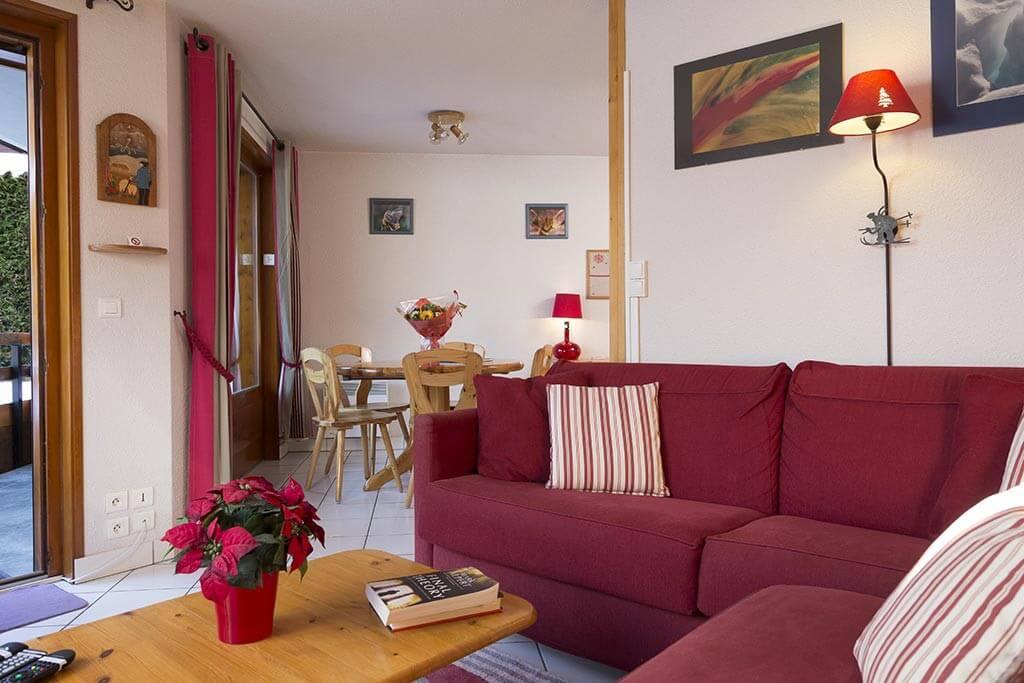 G Apartment Sautaillet – summer 10