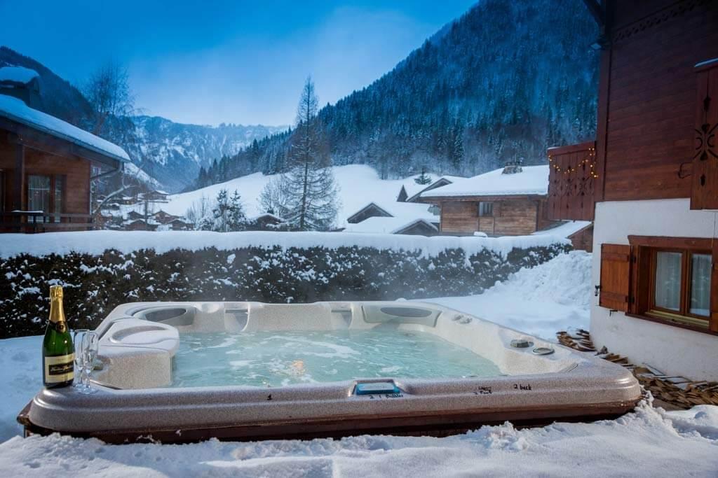 G Chalet Montagnes – winter 8
