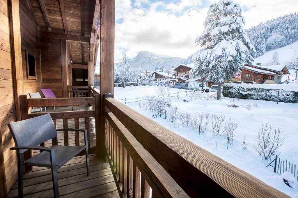 G Chalet Central – winter 10