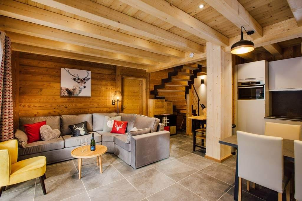 G Chalet Petit Central – winter 11