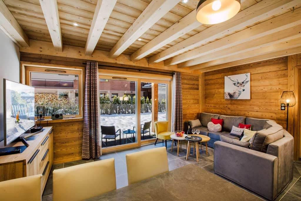 G Chalet Petit Central – winter 9