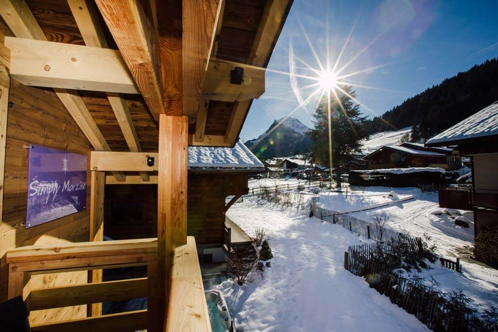 G Chalet Petit Central – winter 13