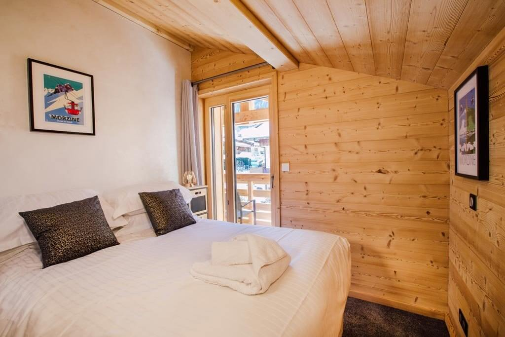 G Chalet Petit Central – winter 2