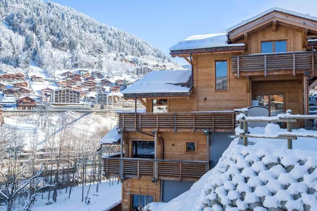 G Chalet Zormine – winter 7