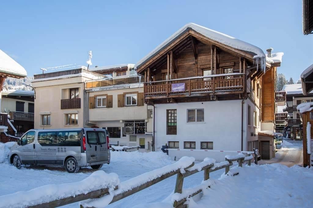 G Apartment du Centre – winter 20