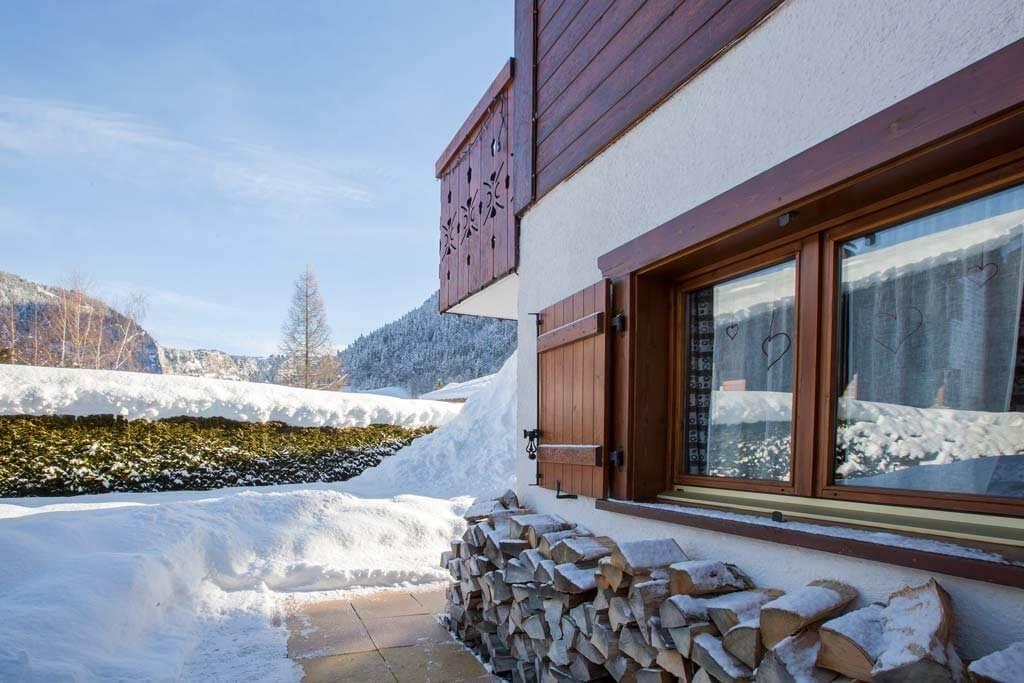 G Apartment Montagnes Winter 19