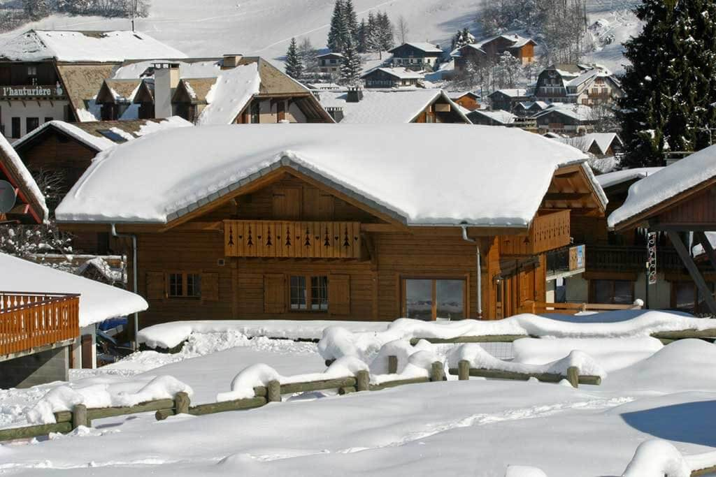 G Chalet Carving – winter 20