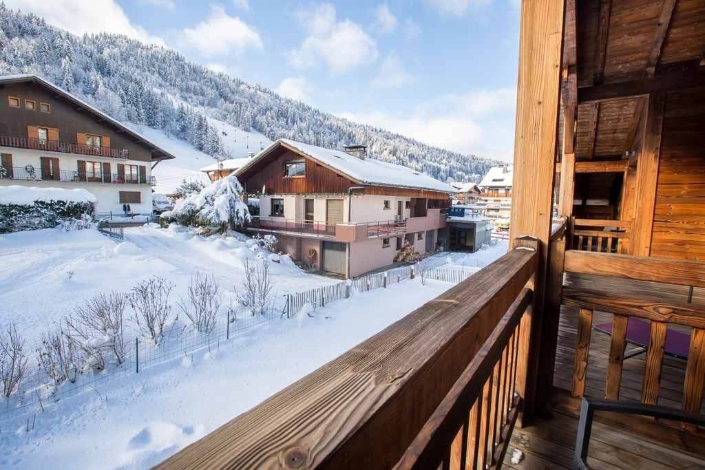 G Chalet Central – winter 19